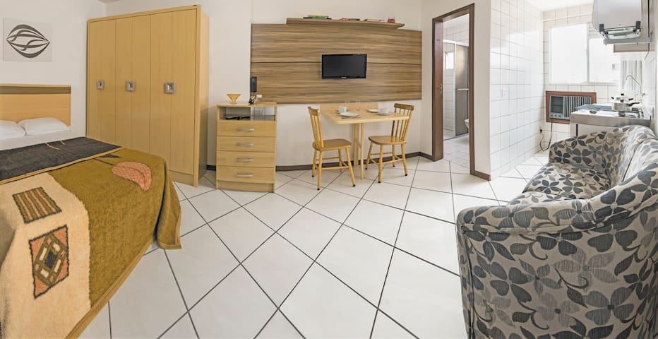 Ville d'Lyon Apart Hotel