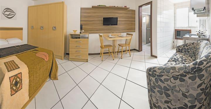 Ville d´Lyon Apart Hotel1