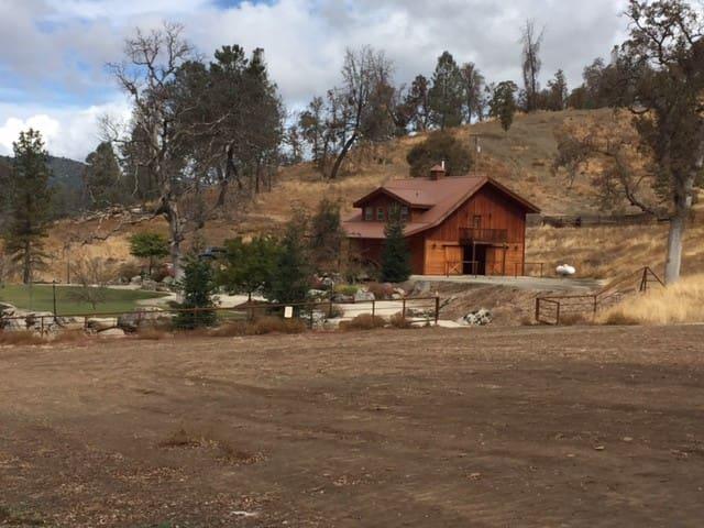 Ranch Retreat - 40 min to Yosemite