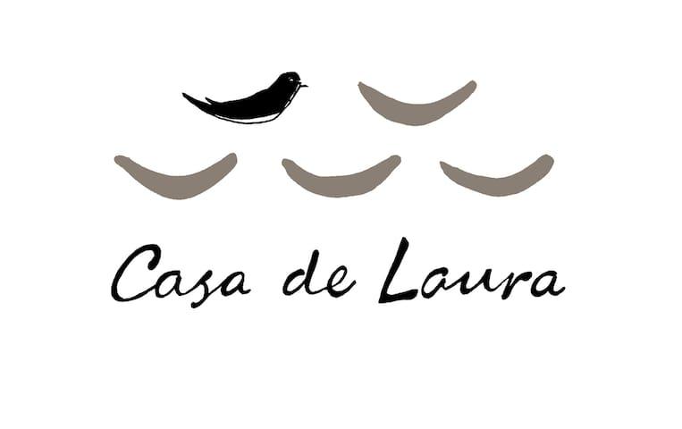 Casa de Laura - Aldeasoña - Huis