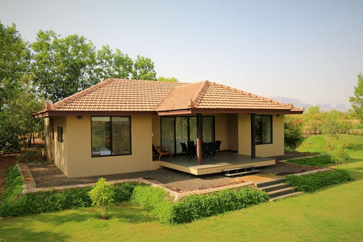 Lake View - Igatpuri - Vila