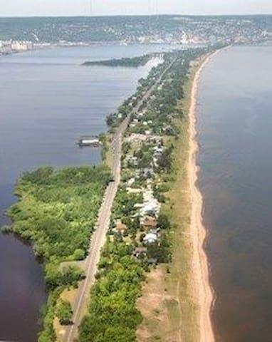 Sandy Point Place