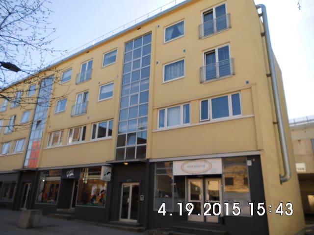 Prinsensgt 6 d - Moss - Appartamento