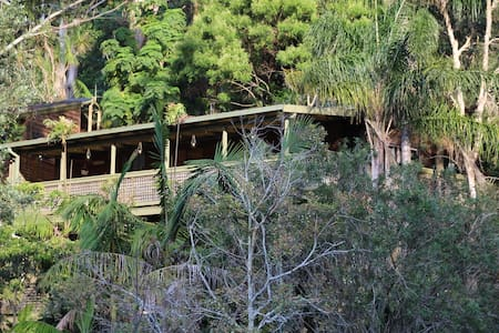 Treetop Tranquility in North Avoca - North Avoca - House