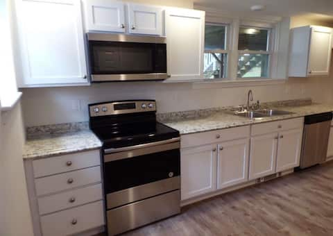 Private Furnished 2 Bed/Bath/Kitchen/Living Room