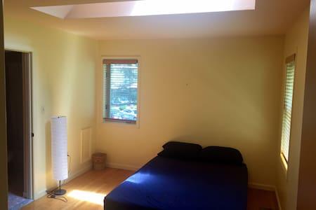 Master bedroom! - University Park