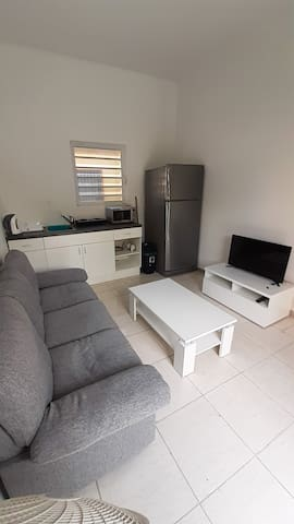 Brand New Apartment in Downtown Willemstad