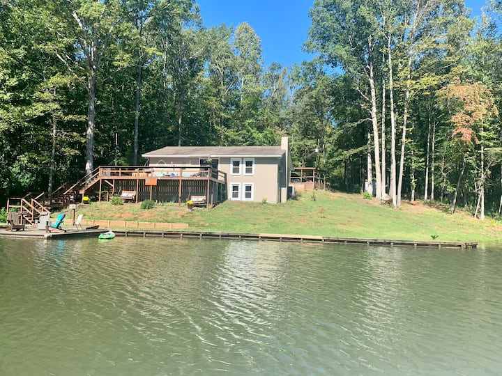 Southern Comfort Cabin - New Listing-$175/nt April