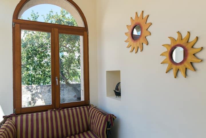 Appartamenti Le Primule - Bilocale Veranda