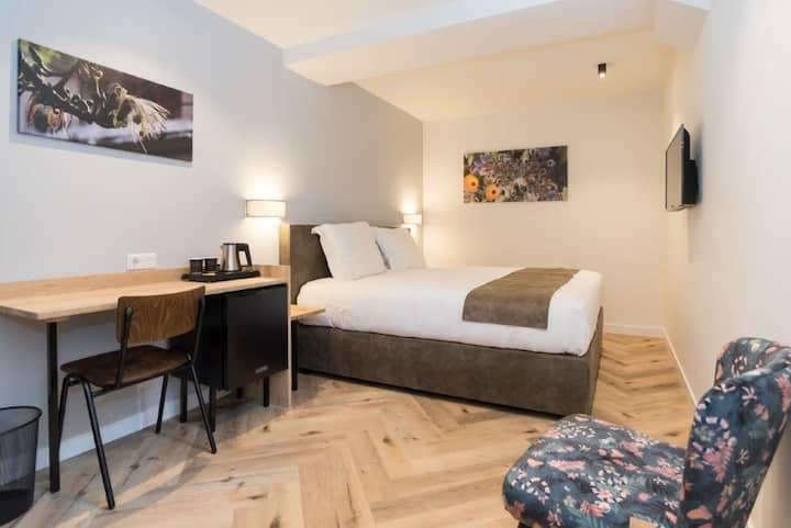 Hof van Holland Hotel Room 3