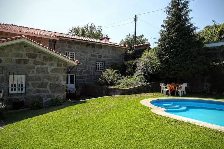 Quinta de Pindela - Casa de Soutelo