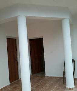 Ryan Villa - 1st  floor 1 room - Goa - Villa