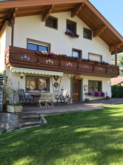 Haus Anna Louise