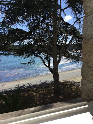 Seaside appartment - Dinard