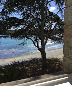 Seaside appartment - Dinard - Byt