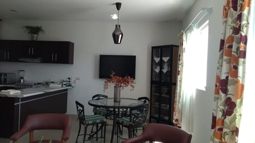 Beautiful 2 bedroom apartment, Irapuato