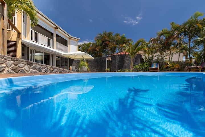 Villa Tangor