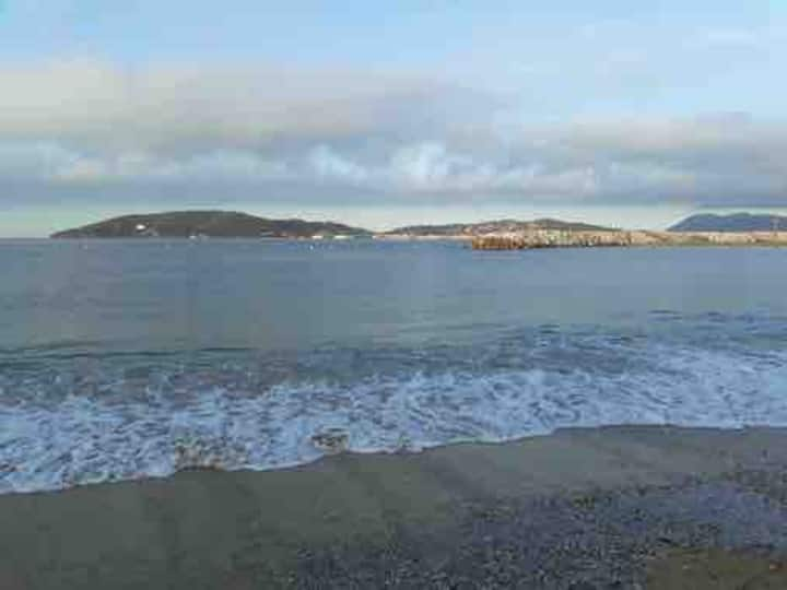 Cosy T2 climatisé proche plages au Mourillon