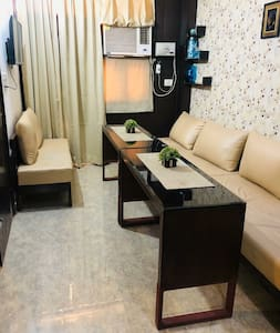 Oneness Stay 101,Ten mins from CP, Bus Stand, Rail