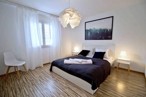 Appartement moderne proche du Technopôle