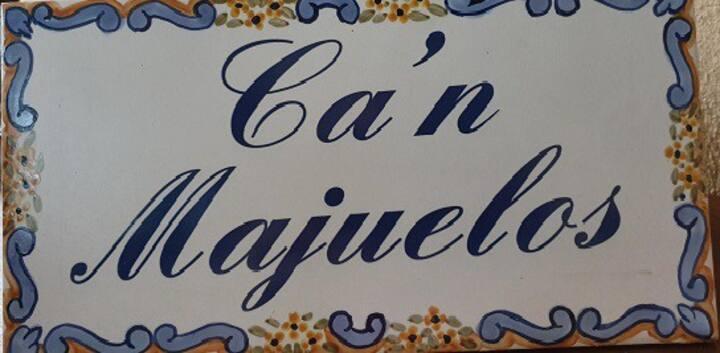 Finca Can Majuelos _Alquiler de habitaciones-
