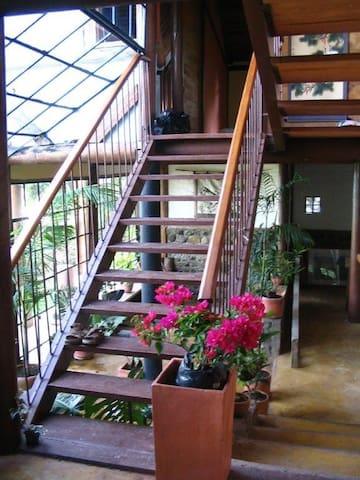 Casa Celestial - Yumbo - Dům
