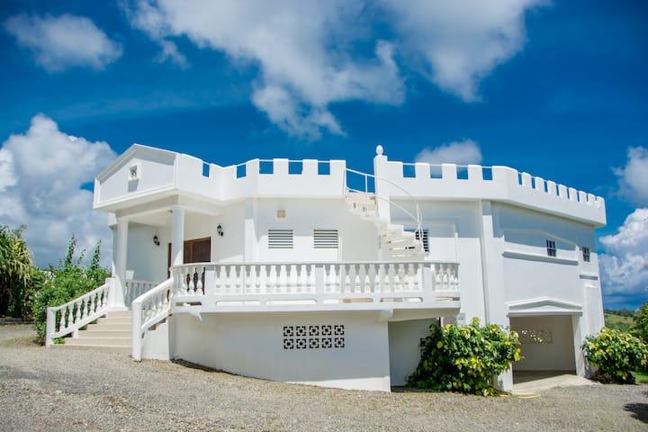 Castles in Paradise Villa 7