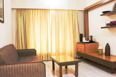 Ashok Apartments, A-Wing, Vile Parle (East). - Mumbai - Wohnung