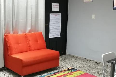 Apartamento Paseo General Escalón, San Salvador