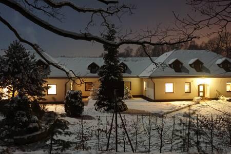 Ferien Haus Böhmische Schweiz - Decin