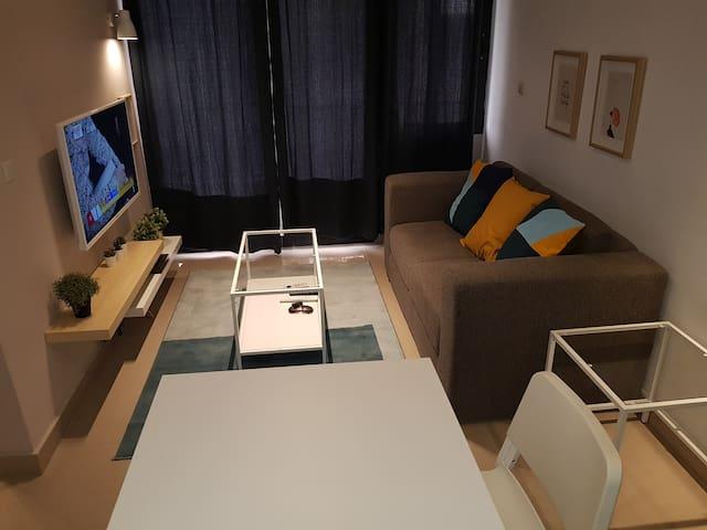 Urban Suites 5