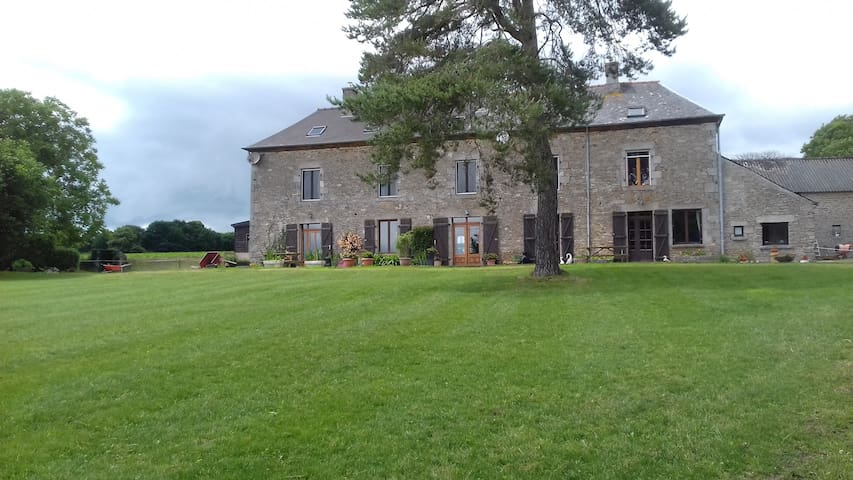 L'HERISSON - Lovely gite in tranquil setting