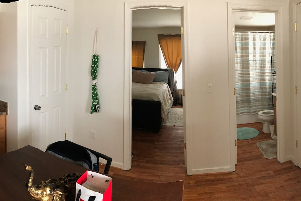 Serene And Beautiful 1b1b Near Vcu Apartments For Rent In Richmond Virginia United States