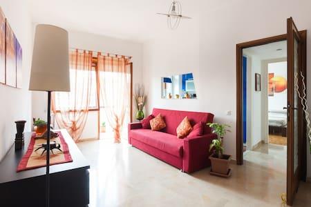 B&B Lory's Home Roma