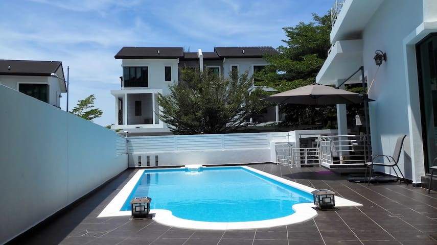 #301 Leisure Double Room with Balcony