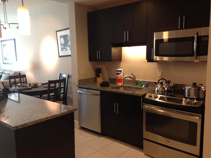 National at Reston Town Center 2BR