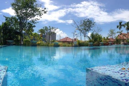 Perfect Vacation Resort House - Tanjong Bungah