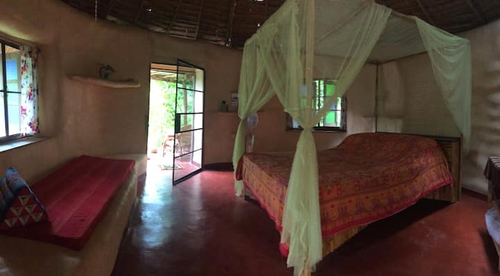 Exotic Guesthouse in Thailand
