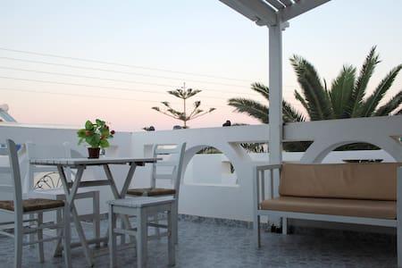HOTEL ATHANASIA - Santorini - Bungalow