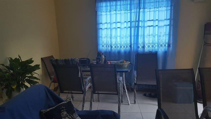 Vannys Apartement
