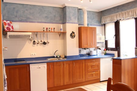 Apartment in Potes