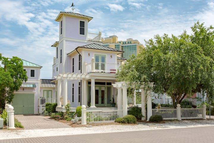 Architect-Designed Heron's Rest - หาด Orange Beach - บ้าน