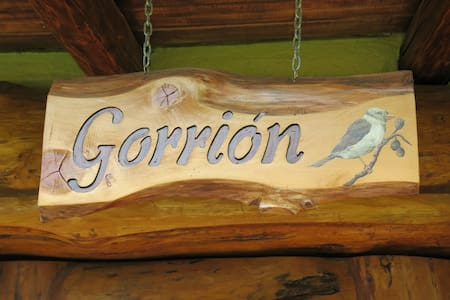 GORRION - Puembo