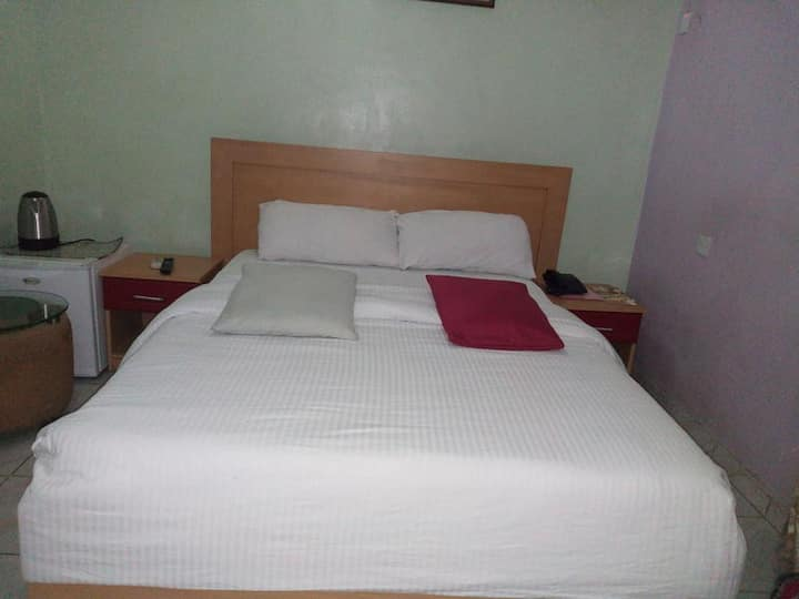 Chamcce Hotel  - Deluxe Room