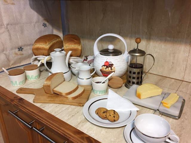 Amapola 1, Bed & Breakfast.