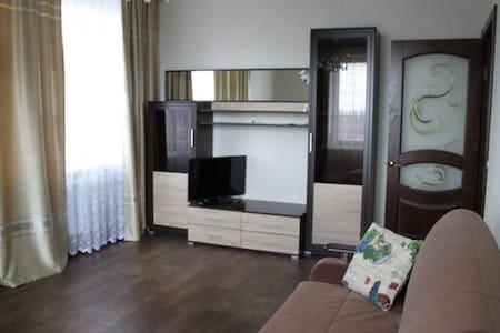 Комната посуточно - Apartment