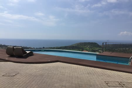 Exclusive Property in Ayios Tychonas - Agios Tychon - 住宿加早餐