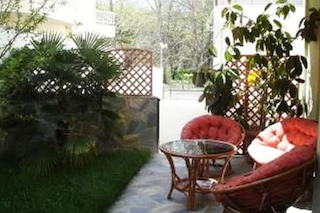 Neoi Poroi House Spacious&Comfortable–Private Yard