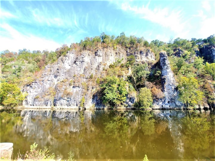 Free Xplorie Attractions Everyday Riverview Bluffs