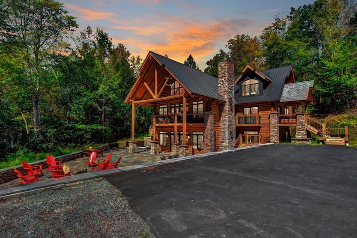 BEST HOUSE On Lake Wallenpaupak